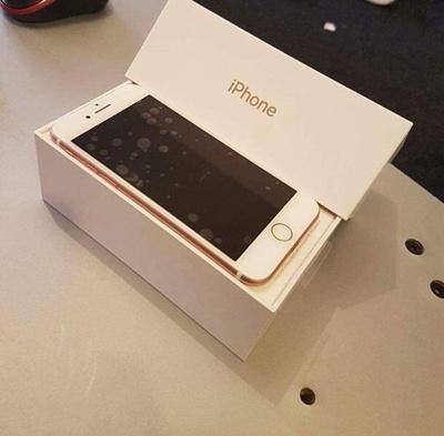 IPHONE 7 PLUS 256GB PRICE IN KSA - Qoo10 - [Trezo] APPLE
