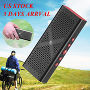 F1 Portable Wireless Bluetooth Speaker for Smartphone Outdoors