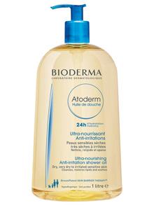 Bioderma Atoderm Shower Oil 1 Liter