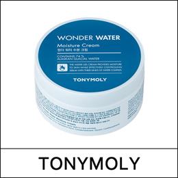 [TONY MOLY] TONYMOLY Wonder Water Moisture Cream 300ml