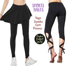 Purchase with Coupon! 2 in 1 shipping! Women yoga Zumba Gym Running/Yoga Pants/running shorts