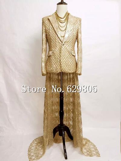 Qoo10 Fashion Design Customized Palace Vintage Gauze Embroidery
