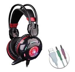 A4tech Bloody G300 - Headset Combat Gaming  SJ0023