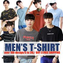 ★Buy3 Free Shipping★High quality /Tops /Tees / Men T Shirt /Men Shirts/