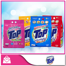 [Top] Detergent (Anti-Bacterial / Blooming Freshness / Super Colour / Super White) 3.6kg / 4kg