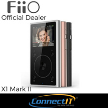 Fiio X1 2nd Gen Portable High Resolution lossless music player