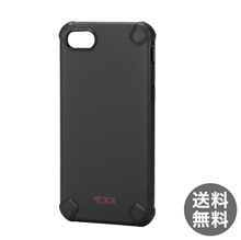 Tumi Tumi iPhone 7 Case Smartphone Case iPhone Cover 114224D Black TUMI Mobile Covers Protective Case for iPhon