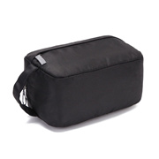 419567016e3d factory Portable Toiletry Bag For Women and Men Shaving Dopp Kit Casual  Zipper Wash Cases Travel