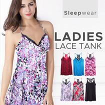 NEW COLLECTION Secret Treasure Ladies Lace Tank/ Women Linggerie / Sexy Lingerie