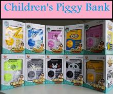 ☆New Design Added☆Children Piggy Bank/ Similar to ATM Machine