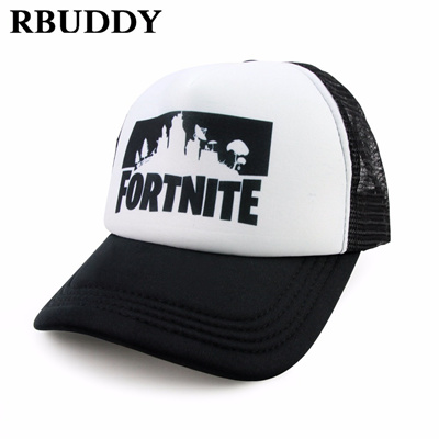 657010481c158 RBUDDY Fortnite 3D Print Baseball Caps Hip Pop Streetwear Snapback Summer Trucker  Dad Hat for Women: Rating: 0: Free~: S$20.46 S$6.82