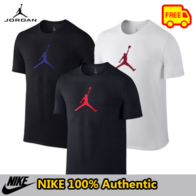 fca75b2b0c3 New Arrivals Nkie 100% Authentic / NIKE JORDAN JUMPMAN DRI-FIT T-SHIRT
