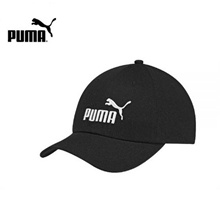Puma Essentials Cap - Black