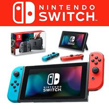[SUPER SALE!] ★ year warranty ★ Nintendo Switch Console Super Bundle