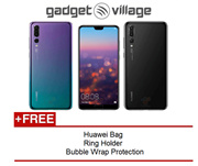 (RM 2550 after coupon discount ) Huawei P20 Pro 128gb/6gb - Official Huawei Malaysia Warranty