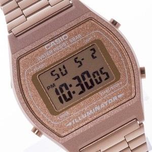 CASIO Vintage Retro Digital OLD SKOOL CLASSIC Rose Gold B640WC-5A B640WC  Watch 0b8b9b3970d