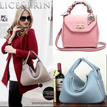 100% Genuine Leather Luxury Ladies Hand bag Tote bag Sling bag Shoulder Bag