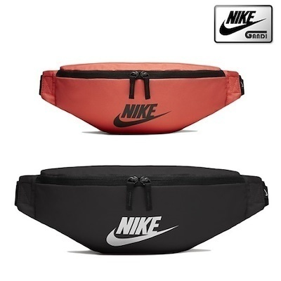 ☆100% Authentic ☆NIKE Waistpack   bag   sling bags   Messenger   mens af833ecbd8
