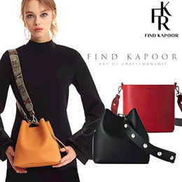 a41e8734fa  FIND KAPOOR  21Type PINGO20 Handbags + Custom Hand Strap 1 Set   PINGO 20