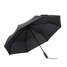Millet (MI) umbrella automatic folding umbrella umbrella unisex parasol sun umbrella small black umbrella automatic ultra light folding umbrella millet automatic folding umbrella