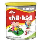 Chil Kid Platinum 3 Vanila 800g / Susu Pertumbuhan Lengkap Gizi Untuk Anak Usia 1 – 3 Tahun Deals for only Rp390.000 instead of Rp390.000