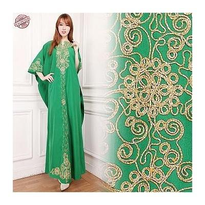 Elegant green 1