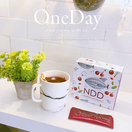 NEW PACKAGING 15 Sachets NDD Natural Daily Detox Slim / Detox/ Beautify Skin / Anti-Aging