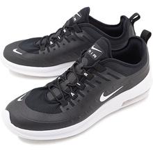[Japan regular goods] NIKE Nike mens sneaker AIR MAX Axis black / white (AA 2146-003 SU 18)