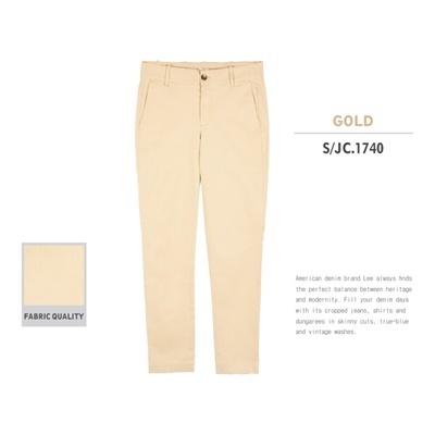 S#JC.1740 GOLD