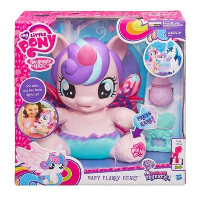 hasbro baby flurry heart