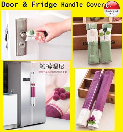 Keyless Password Refrigerator Door Lock, How To Lock Kitchen Cabinet Doors