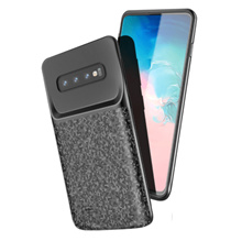 Power Bank Battery Charger Case Samsung S10 S10Plus S10e
