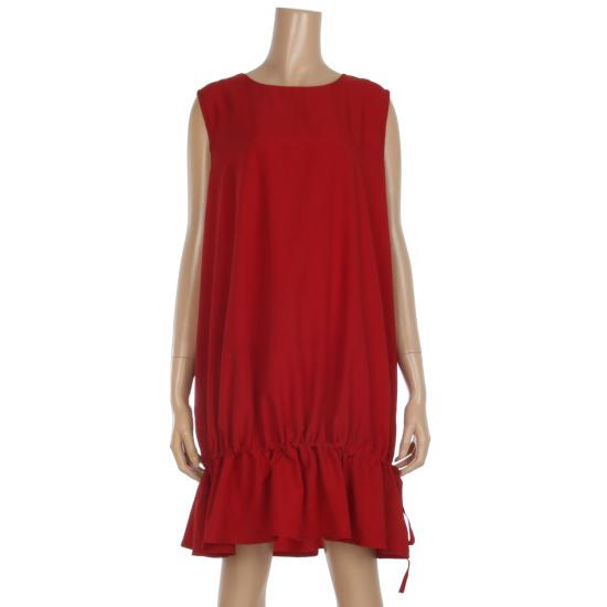 レコブ女性衣類の裾ストリングワンピースLU3178OP636X 面ワンピース/ 韓国ファッション