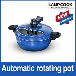 Lamp Cook HS-0010 Automatic Rotating Pot