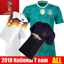 FLAT PRICE /17-18-19 Soccer Jersey Home Away 3rd Barcelona  M.u Germany Football