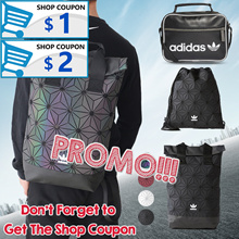 ⚡Promo⚡Buy 1 get 1gift Sports Bag 3D Designed Roll Up Backpack / Hand bag/ Shoulder Bag for Outdoors