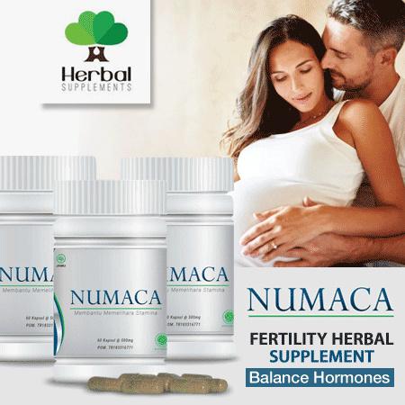 Qoo10 - GET PREGNANT FAST Balance Hormones Naturally! NUMACA ORIGINAL HWI MACA... : Nutritious Items