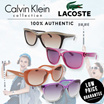 [Lowest Price Guarantee] sunglasses FOR MEN AND WOMEN 100% Authentic free shipping.