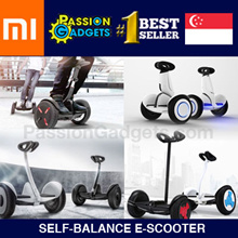 ⌛Local Seller!⌛ Xiaomi Ninebot Mini / Plus / Pro Segway MiniPro Remote Control Smart Escooter