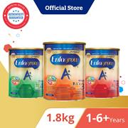 Enfagrow A+ OFFICIAL Stage 3/4/5 - Baby Milk Powder 1.8kg