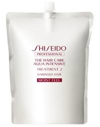 SHISEIDO: Aqua Intensive Treatment 2 1800 g (size for business) (Refill refill)