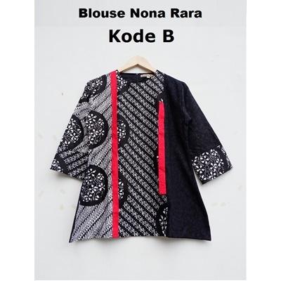 Blouse Seling Nona Rara