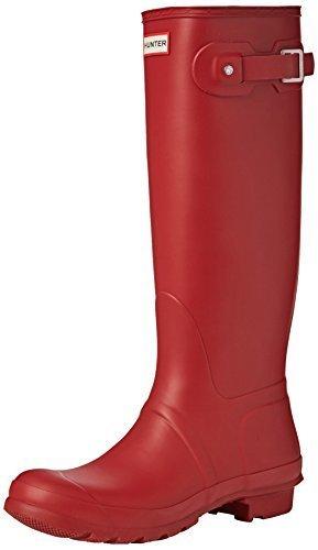 zahlreich in der Vielfalt niedrigster Rabatt Preis bleibt stabil Direct from Germany - Hunter Damen Original Tall Stiefel
