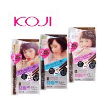 Koji ES Make + Easy Eyebrow (3 variations)