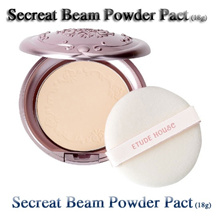 Secreat Beam Powder Pact (18g)