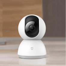 Xiaomi Mijia smart camera PTZ version 360 degree panoramic HD mobile phone home network surveillance