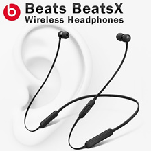 Beats X Wireless Bluetooth In-ear Earphones w/Mic Hands-free Calls Stereo  / Apple W1 Chip