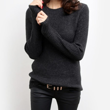 [Deming] Tumi round knit cut 6color