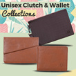 PDC Clutch Wallet Collections - High Quality Wallet - Dompet Unisex