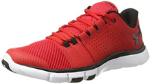 [direct from Germany]Under Armour Herren Ua Strive 7 Hallenschuhe